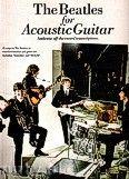 Okładka: Beatles The, The Beatles for Acoustic Guitar
