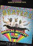Okładka: Beatles The, Magical Mystery Tour