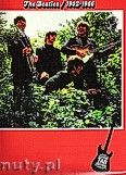Okładka: Beatles The, The Beatles / 1962-1966, Guitar Tab Edition