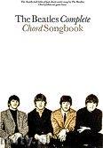 Okładka: Beatles The, The Beatles Complete Chord Songbook