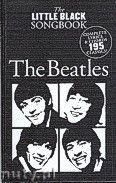 Okładka: Beatles The, The Beatles, The Little Black Songbook