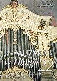 Okładka: , Muzyka w Liturgii. Pomoce dla organistów i muzyków kościelnych zeszyt 22