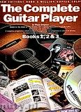 Okładka: Shipton Russ, The Complete Guitar Player - Books 1, 2 & 3 With CD (New Edition)