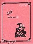 Okładka: , The Real Book C Volume II  - duży format