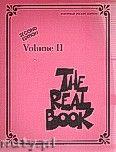 Okładka: , The Real Book C Volume II - mały format