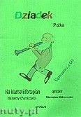 Okładka: Wiśniewski Stanisław, Dziadek - Polka na fortepian i klarnet + CD