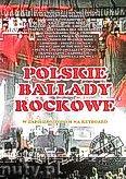 Okładka: , Polskie ballady rockowe z.1