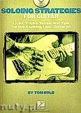 Okładka: Kolb Tom, Soloing Strategies For Guitar
