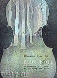 Okładka: Ratusińska Weronika, Blue Note