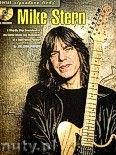 Okładka: Stern Mike, Guitar Signature Licks