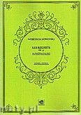 Okładka: Sowiński Wojciech, Albert, Les regretes op. 33 na fortepian - 4 ręce