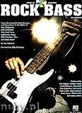 Okładka: Liebman Jon, Rock Bass: 2nd Edition