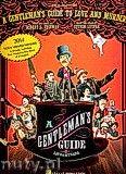 Okładka: , A Gentleman's Guide To Love And Murder