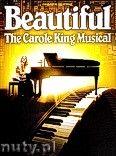 Okładka: , Beautiful - The Carole King Musical