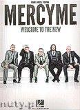 Okładka: , MERCYME - Welkome To The New