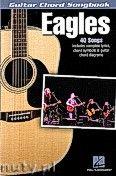 Okładka: , Eagles - Guitar Chord Songbook