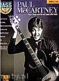 Okładka: McCartney Paul, Paul McCartney vol.43