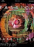 Okładka: , Passion - Take It All