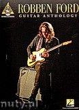 Okładka: , Robben Ford - Guitar Anthology