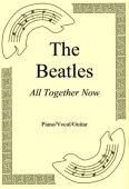 Okładka: The Beatles, All Together Now