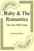 Okładka: Ruby & The Romantics, Our Day Will Come