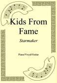 Okładka: Kids From Fame, Starmaker