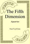 Okładka: The Fifth Dimension, Aquarius