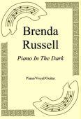 Okładka: Brenda Russell, Piano In The Dark
