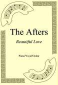 Okładka: The Afters, Beautiful Love