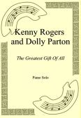 Okładka: Kenny Rogers and Dolly Parton, The Greatest Gift Of All