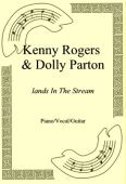 Okładka: Kenny Rogers & Dolly Parton, Islands In The Stream