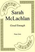 Okładka: Sarah McLachlan, Good Enough