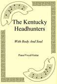 Okładka: The Kentucky Headhunters, With Body And Soul