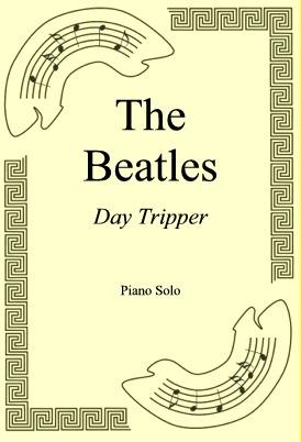 Okładka: The Beatles, Day Tripper