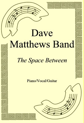 Ok�adka: Dave Matthews Band, The Space Between