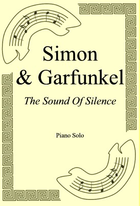 Okładka: Simon & Garfunkel, The Sound Of Silence