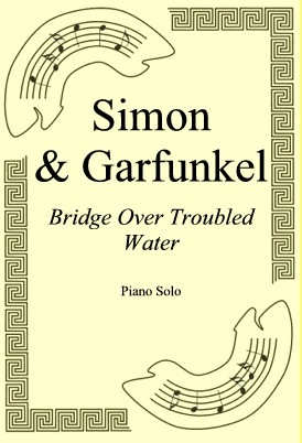 Ok�adka: Simon & Garfunkel, Bridge Over Troubled Water