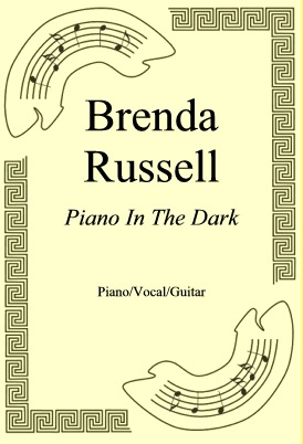 Okładka: Brenda Russell, Piano In The Dark