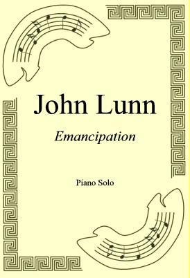 Okładka: John Lunn, Emancipation