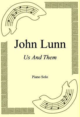 Okładka: John Lunn, Us And Them