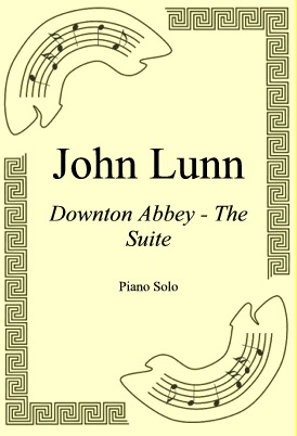 Ok�adka: John Lunn, Downton Abbey - The Suite