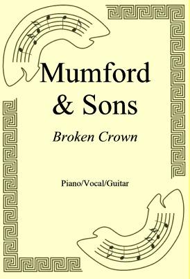 Ok�adka: Mumford & Sons, Broken Crown