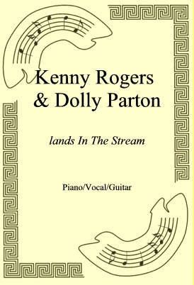 Ok�adka: Kenny Rogers & Dolly Parton, Islands In The Stream