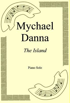Okładka: Mychael Danna, The Island