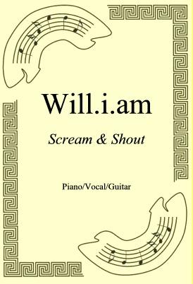 Ok�adka: Will.i.am, Scream & Shout