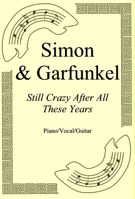 Ok�adka: Simon & Garfunkel, Still Crazy After All These Years