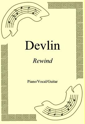 Ok�adka: Devlin, Rewind