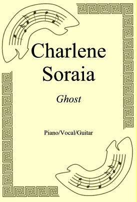 Ok�adka: Charlene Soraia, Ghost