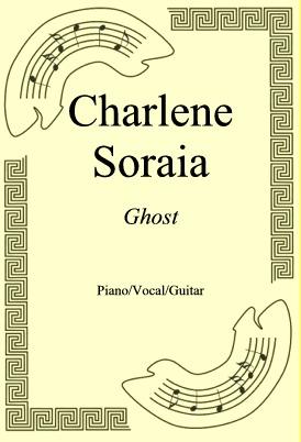 Okładka: Charlene Soraia, Ghost