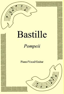Ok�adka: Bastille, Pompeii